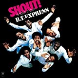 SHOUT! (SHOUT IT OUT) +3(日本独自企画、最新リマスター、解説、ボーナストラック付)