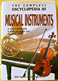 img - for The Complete Encyclopedia of Musical Instruments book / textbook / text book