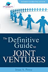 The Definitive Guide to Joint Ventures