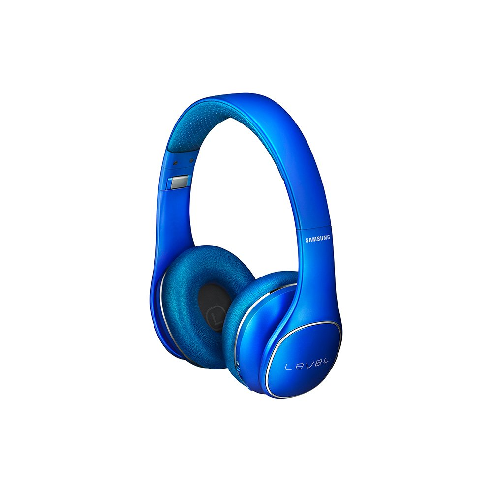 Samsung Level On - Auriculares inalámbricos Bluetooth, Color Azul: Amazon.es: Electrónica