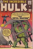 The Incredible Hulk 6 March (1)