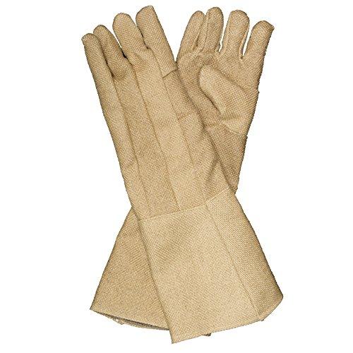 ZetexPlus 23'' High Temperature Gloves
