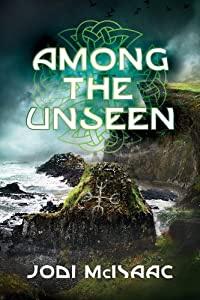 Among The Unseen The Thin Veil Book 3