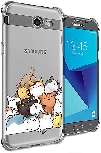 Samsung galaxy j7 anime case _image4