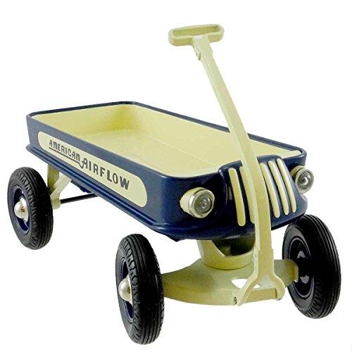 Hallmark Kiddie Car Classics Sidewalk Cruisers 1935 American Air Flow Coaster LE