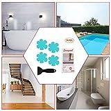 Secopad Bathtub Stickers Non-Slip, Safety Shower