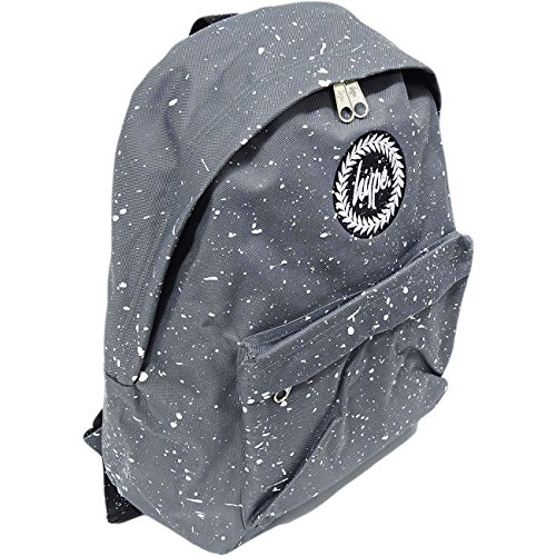 Mochila Hype Speckle Backpack Grey Speckle