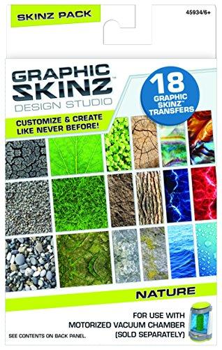 Graphic Skinz Design Studio Refill Packs