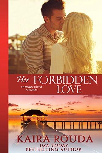 Search : Her Forbidden Love (Indigo Island Book 2)