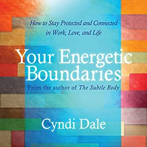 Your Energetic Boundaries Rede