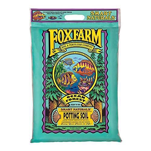 FoxFarm FX14053 12-Quart Ocean Forest Organic Potting Soil by Fox Farm (Image #6)