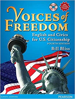 Book Value Pack: Voices of Freedom Student Book and Voices of Freedom Activity and Test Prep Workbook