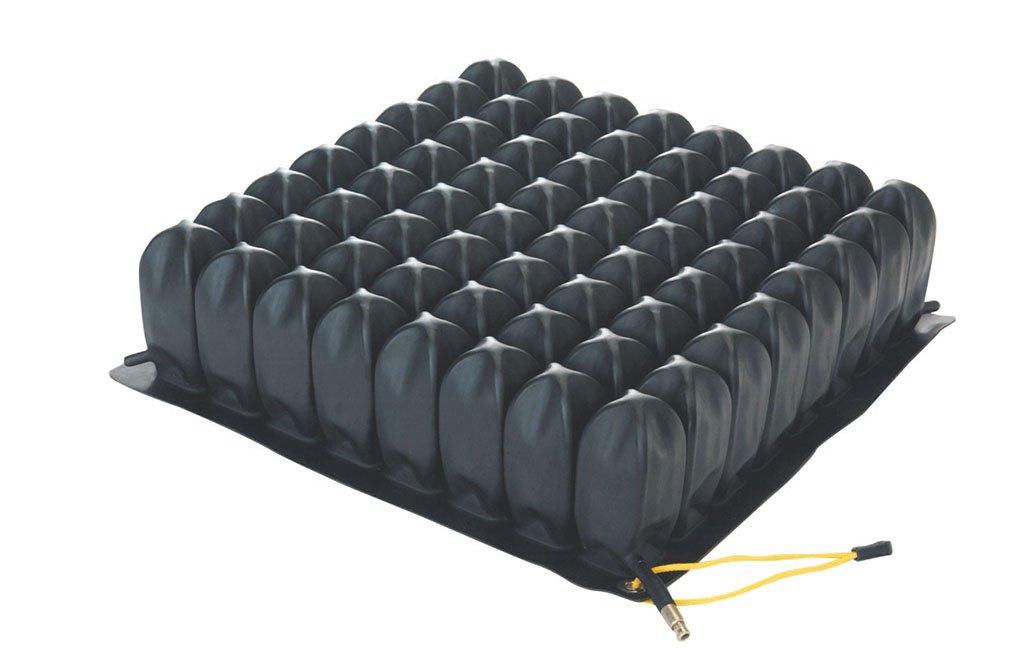 車いす床ずれ予防クッション ロホ ハイタイプ 33×33cm(7×7) B01J9ZLU1E