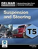 ASE Test Preparation - T5 Suspension and Steering (ASE Test Preparation: Medium/Heavy Duty Truck Technician…