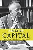 Creative Capital, Spencer E. Ante, 1422101223