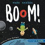 Boom! | Mark Haddon