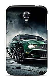 Awesome Case Cover/Iphone 5/5S Case Cover Defender Case Cover(ford Mustang Monster)