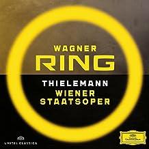 Der Ring Des Nibelungen (Complete) 14CDs + 2 DVDs The State Of The Ring