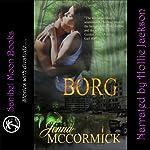 Borg: B Cubed, Book Three   Jenna McCormick