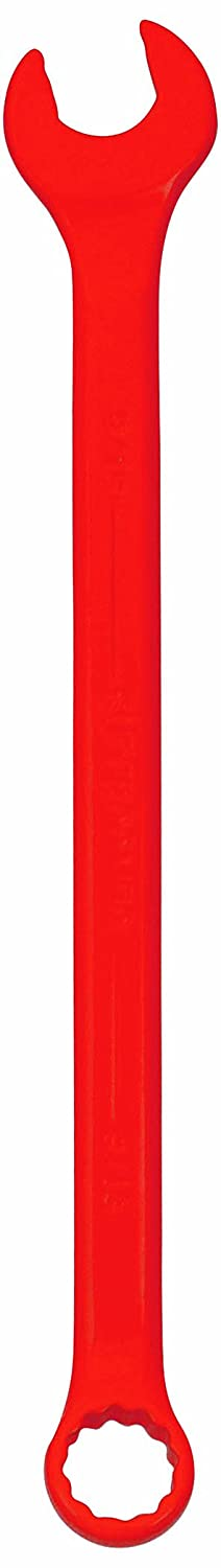 Williams 1232RSC Red Super Combo Combination Wrench 1-Inch Snap-on Industrial Brand JH Williams