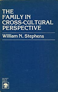 polygyny and the cross cultural view of plural marriage View effects of polygamy on women and children research polygyny and democracy: a cross-cultural a lifestyle of plural marriage is likely to.