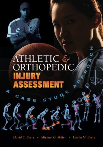 Athletic and Orthopedic Injury Assessment: A Case Study Approach by Brand: Holcomb Hathaway, Publishers
