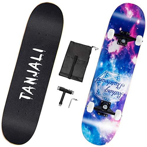 TANJALI Skateboard, 31