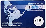 $15 Prepaid Phone Card for Domestic & International Calls, Calling Cards with No Expiration, Just Call us to Extend, No Pay Phone Fee by Using