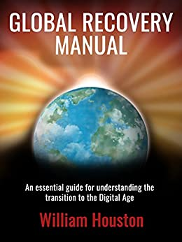 Global Recovery Manual by [Houston, William]