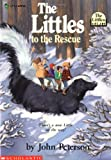 img - for The Littles to the Rescue book / textbook / text book