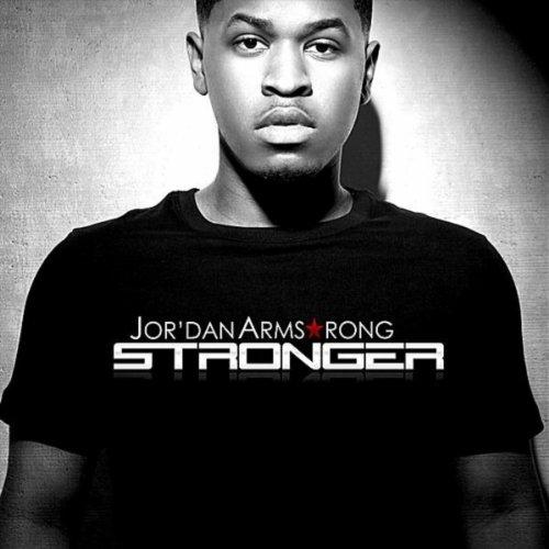 Jor'dan Armstrong - Stronger (2012)
