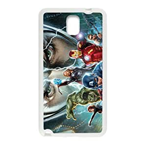 The Avengers Hot Seller Stylish Hard Case For Samsung Galaxy Note3
