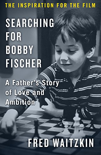 essay searching bobby fischer