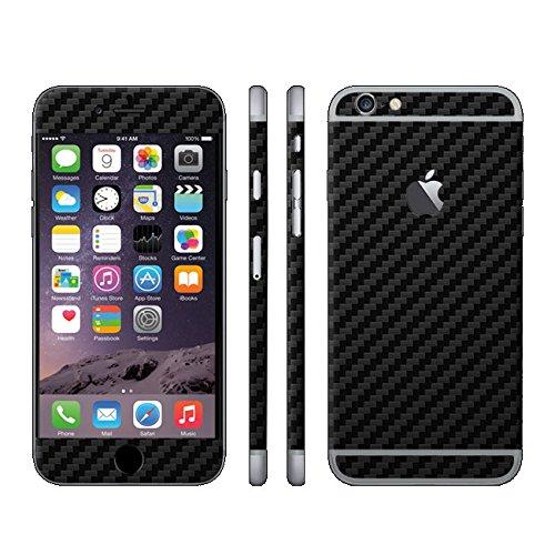 new concept 9ae22 15e32 Amazon.com: DBrand iPhone 6s Plus Matte Black skin, back: Cell ...