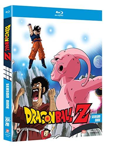 Dragon Ball Z: Season 9 [Blu-ray] (Dragon Ball Z Season Set)