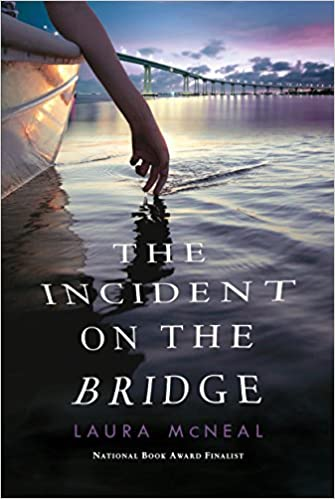 Amazon Fr The Incident On The Bridge Laura Mcneal Livres