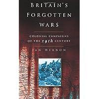 Britain's Forgotten Wars