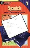 Spanish, Middle School/High School, Rose Thomas, 0880129875