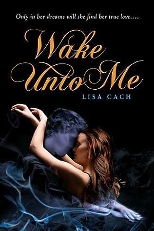book cover of Wake Unto Me