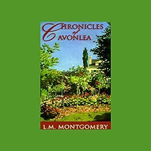 Chronicles of Avonlea Audiobook