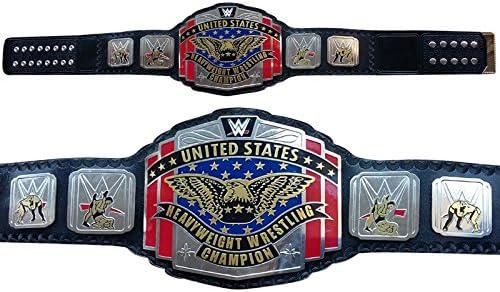 WWE Réplique de ceinture de catch pour adulte