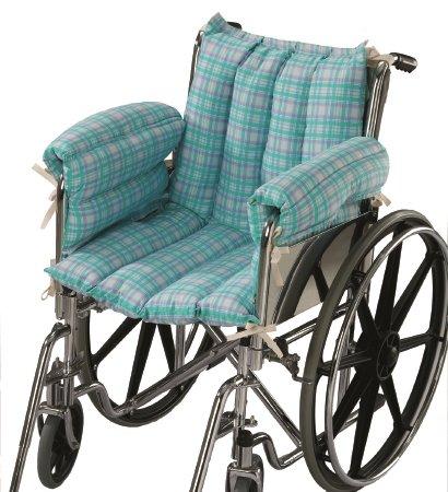 Posey 6526 Comfy Seat Wheelchair Cushion