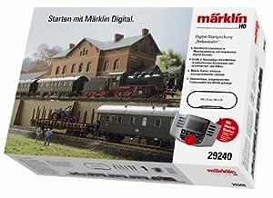 Märklin 29240 Nebenbahn - Set de iniciación para maquetas de trenes (digital)