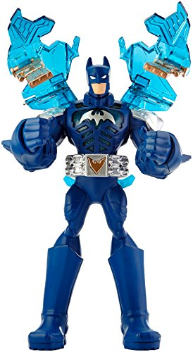 Batman 10-Inch Lights & Sounds Batman Figure