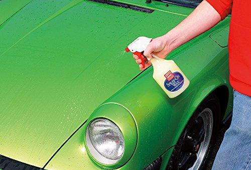 Buy quick car wax