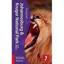 Johannesburg & Kruger National Park Focus Guide