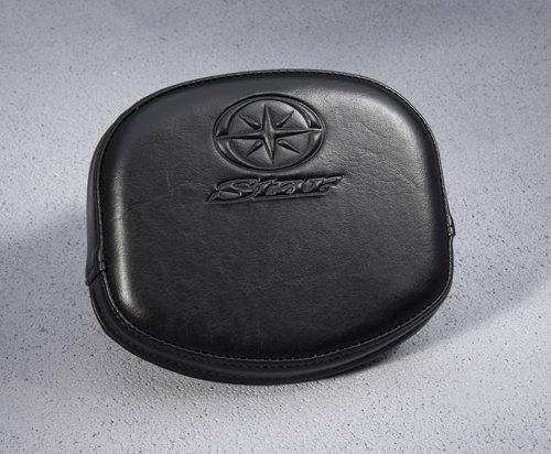 Yamaha Passenger Backrest - 5