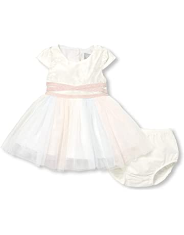 866e49060 The Children's Place Baby Girls Special Occasion Dress