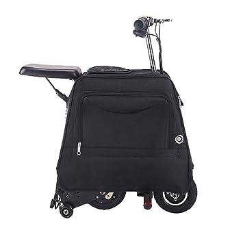 Amazon.com: Babylugggage - Maleta de equipaje 2 en 1 ...