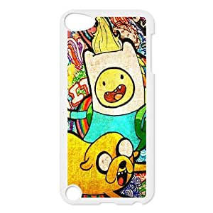 Custom Case Adventure Time For Ipod Touch 5 Q3V403497